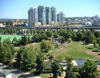 Main Photo: 808 63 Keefer in Vancouver: Downtown VW Condo for sale (Vancouver West)  : MLS®# V507548