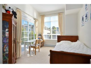Photo 7: 2580 West Mall in Vancouver: University VW Townhouse for sale (Vancouver West)  : MLS®# v995181