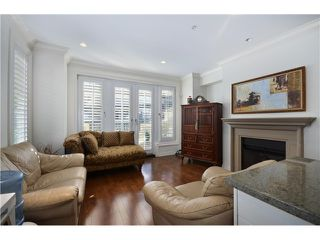 Photo 4: 2580 West Mall in Vancouver: University VW Townhouse for sale (Vancouver West)  : MLS®# v995181