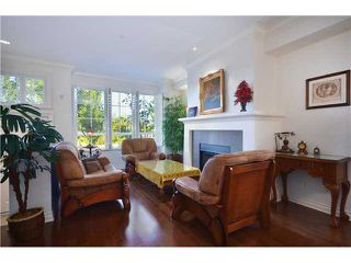 Photo 2: 2580 West Mall in Vancouver: University VW Townhouse for sale (Vancouver West)  : MLS®# v995181