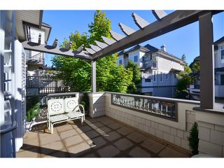 Photo 9: 2580 West Mall in Vancouver: University VW Townhouse for sale (Vancouver West)  : MLS®# v995181