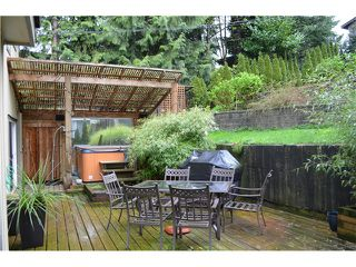 Photo 9: 942 CLOVERLEY Street in North Vancouver: Calverhall House for sale : MLS®# V1000727