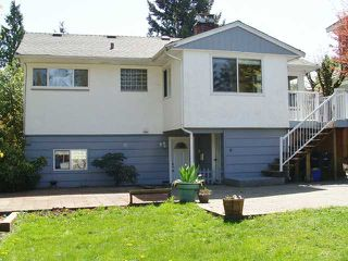 Photo 1: 8049 18TH Avenue in Burnaby: East Burnaby House for sale (Burnaby East)  : MLS®# V1003341