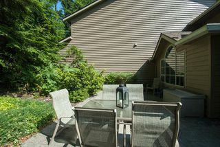 Photo 17: 45 DEERWOOD PL in Port Moody: Heritage Mountain Townhouse for sale : MLS®# V1018348