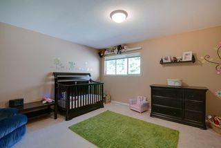 Photo 12: 45 DEERWOOD PL in Port Moody: Heritage Mountain Townhouse for sale : MLS®# V1018348