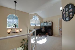 Photo 14: 45 DEERWOOD PL in Port Moody: Heritage Mountain Townhouse for sale : MLS®# V1018348
