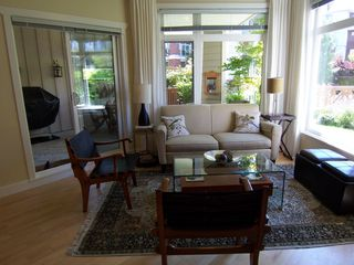 Photo 3: #106 - 4211 Bayview St. in Richmond: Steveston South Condo for sale : MLS®# V1008368