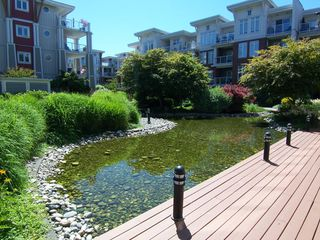 Photo 19: #106 - 4211 Bayview St. in Richmond: Steveston South Condo for sale : MLS®# V1008368