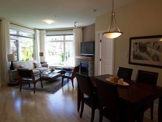 Photo 5: #106 - 4211 Bayview St. in Richmond: Steveston South Condo for sale : MLS®# V1008368