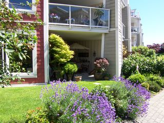 Photo 2: #106 - 4211 Bayview St. in Richmond: Steveston South Condo for sale : MLS®# V1008368