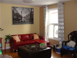 Photo 7: 956 MARPOLE Road NE in CALGARY: Marlborough Residential Detached Single Family for sale (Calgary)  : MLS®# C3595046
