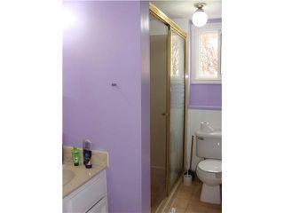 Photo 17: 956 MARPOLE Road NE in CALGARY: Marlborough Residential Detached Single Family for sale (Calgary)  : MLS®# C3595046