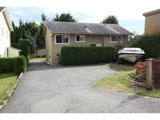 Photo 2: 15876 BUENA VISTA Avenue: White Rock House for sale (South Surrey White Rock)  : MLS®# F1401434