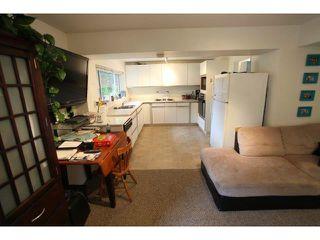 Photo 10: 15876 BUENA VISTA Avenue: White Rock House for sale (South Surrey White Rock)  : MLS®# F1401434
