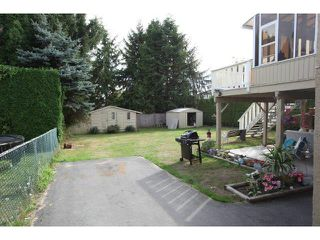 Photo 3: 15876 BUENA VISTA Avenue: White Rock House for sale (South Surrey White Rock)  : MLS®# F1401434