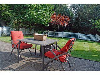 """Photo 8: 60 5900 FERRY Road in Ladner: Neilsen Grove Townhouse for sale in """"CHESAPEAKE LANDING"""" : MLS®# V1044260"""