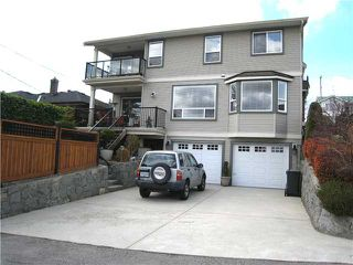 Photo 19: 845 BURNABY Street in New Westminster: The Heights NW House for sale : MLS®# V1056243