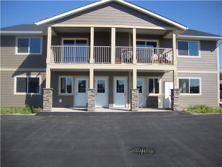 Photo 1: 3 10223 98TH Avenue in Fort St. John: Fort St. John - City SW Condo for sale (Fort St. John (Zone 60))  : MLS®# N234586
