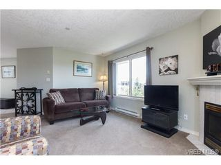 Photo 8: 403 3700 Carey Road in VICTORIA: SW Gateway Condo Apartment for sale (Saanich West)  : MLS®# 338791