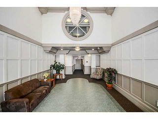 "Photo 13: 302 6475 CHESTER Street in Vancouver: Fraser VE Condo for sale in ""SOUTHRIDGE HOUSE"" (Vancouver East)  : MLS®# V1071434"
