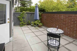 Photo 10: 106 555 W 14TH Avenue in Vancouver: Fairview VW Condo for sale (Vancouver West)  : MLS®# V1072557