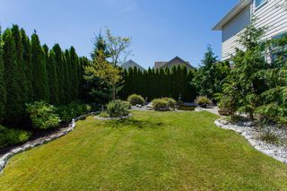 "Photo 20: 19548 THORBURN Way in Pitt Meadows: South Meadows House for sale in ""RIVERS EDGE"" : MLS®# V1072618"