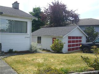 Photo 4: 2945 Admirals Road in VICTORIA: SW Portage Inlet Single Family Detached for sale (Saanich West)  : MLS®# 339446