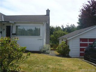 Photo 10: 2945 Admirals Road in VICTORIA: SW Portage Inlet Single Family Detached for sale (Saanich West)  : MLS®# 339446