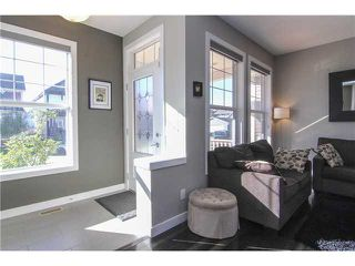 Photo 9: 48 AUBURN BAY Crescent SE in Calgary: Auburn Bay Residential Detached Single Family for sale : MLS®# C3636481
