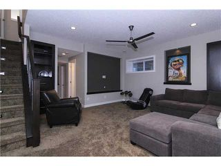 Photo 16: 48 AUBURN BAY Crescent SE in Calgary: Auburn Bay Residential Detached Single Family for sale : MLS®# C3636481