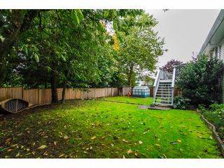 Photo 19: 6510 CLAYTONHILL Grove in Surrey: Cloverdale BC House for sale (Cloverdale)  : MLS®# F1424445