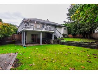 Photo 18: 6510 CLAYTONHILL Grove in Surrey: Cloverdale BC House for sale (Cloverdale)  : MLS®# F1424445