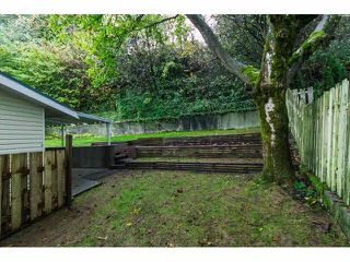 Photo 20: A 34660 IMMEL Street in Abbotsford: Abbotsford East House 1/2 Duplex for sale : MLS®# F1426306