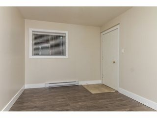 Photo 16: A 34660 IMMEL Street in Abbotsford: Abbotsford East House 1/2 Duplex for sale : MLS®# F1426306