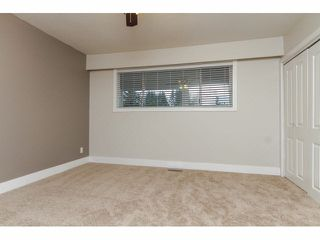Photo 11: A 34660 IMMEL Street in Abbotsford: Abbotsford East House 1/2 Duplex for sale : MLS®# F1426306