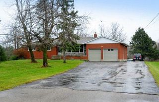 Photo 1: 3420 Cedar Springs Road in Burlington: Rural Burlington House (Bungalow-Raised) for sale : MLS®# W3072593