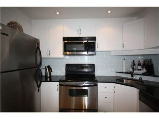 Photo 4: 604 1155 HOMER Street in Vancouver: Yaletown Condo for sale (Vancouver West)  : MLS®# V1099370