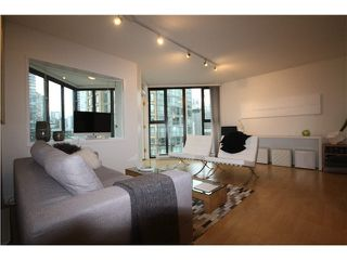Photo 9: 604 1155 HOMER Street in Vancouver: Yaletown Condo for sale (Vancouver West)  : MLS®# V1099370