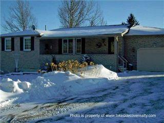 Photo 1: 58 Armitage Avenue in Kawartha Lakes: Rural Eldon House (Bungalow) for lease : MLS®# X3111845
