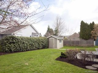Photo 27: 1480 Thorpe Ave in COURTENAY: CV Courtenay East House for sale (Comox Valley)  : MLS®# 696083