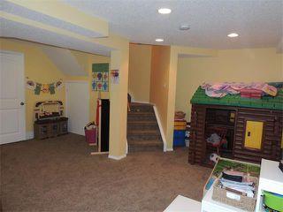 Photo 18: 1056 EVERRIDGE Drive SW in Calgary: Evergreen House for sale : MLS®# C4005156