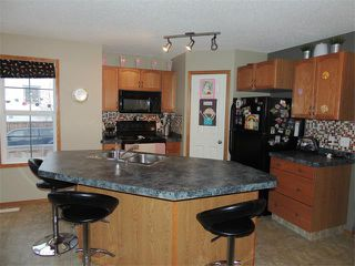 Photo 5: 1056 EVERRIDGE Drive SW in Calgary: Evergreen House for sale : MLS®# C4005156