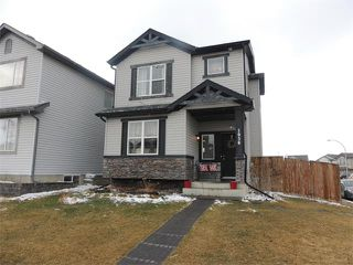 Photo 1: 1056 EVERRIDGE Drive SW in Calgary: Evergreen House for sale : MLS®# C4005156