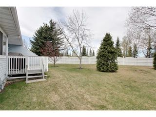 Photo 23: 43 LINCOLN Manor SW in Calgary: Lincoln Park House for sale : MLS®# C4008792