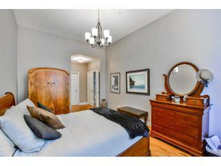 """Photo 11: 40 16655 64TH Avenue in Surrey: Cloverdale BC Townhouse for sale in """"The Ridge Woods"""" (Cloverdale)  : MLS®# F1440022"""