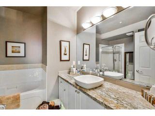 """Photo 12: 40 16655 64TH Avenue in Surrey: Cloverdale BC Townhouse for sale in """"The Ridge Woods"""" (Cloverdale)  : MLS®# F1440022"""