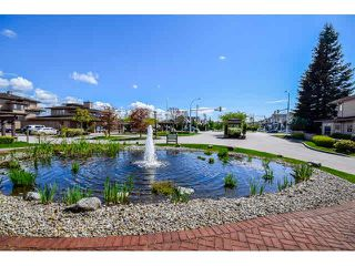 """Photo 18: 40 16655 64TH Avenue in Surrey: Cloverdale BC Townhouse for sale in """"The Ridge Woods"""" (Cloverdale)  : MLS®# F1440022"""