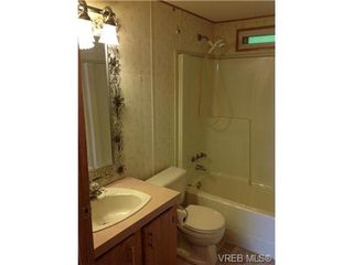 Photo 10: 515 2850 Stautw Rd in SAANICHTON: CS Hawthorne Manufactured Home for sale (Central Saanich)  : MLS®# 702862