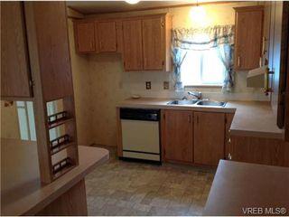Photo 7: 515 2850 Stautw Rd in SAANICHTON: CS Hawthorne Manufactured Home for sale (Central Saanich)  : MLS®# 702862