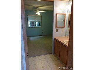 Photo 13: 515 2850 Stautw Rd in SAANICHTON: CS Hawthorne Manufactured Home for sale (Central Saanich)  : MLS®# 702862